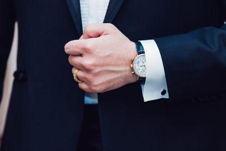 complementos y accesorios para hombre